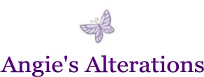 Clothing alterations | Angie's Alterations